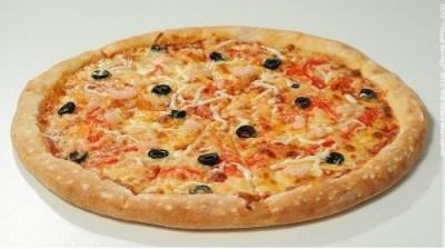 """2 большие пиццы или хачапури за 19,90 руб. с бесплатной доставкой от кафе """"Очаг+"""""""